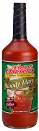 Tony Chachere's Bloody Mary Mix