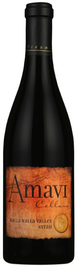 Amavi Cellars Syrah 2012