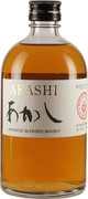 Eigashima Akashi White Oak Blended Whisky