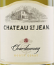 Chateau St. Jean North Coast Chardonnay 2013