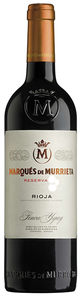 Marques de Murrieta Rioja Reserva 2008