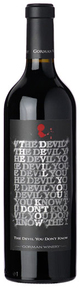 Gorman Winery The Devil You Don't Know 2012