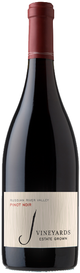 J Vineyards & Winery Russian River Valley Pinot Noir 2013