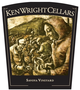 Ken Wright Savoya Vineyard Pinot Noir 2013