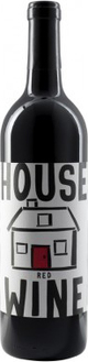 Magnificent Wine Company House Wine Red 2013