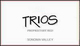 B Wise Vineyard Trios Proprietary Red 2009