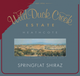 Wild Duck Creek Springflat Shiraz 2009