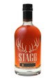 George T. Stagg Stagg Jr. Kentucky Straight Bourbon Whiskey Batch #2 128.7 Proof