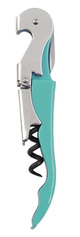 True Fabrications Truetap Double Hinged Corkscrew Teal