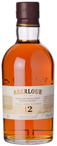 Aberlour Highland Single Malt Scotch Whisky 12 year old