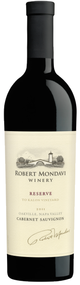 Robert Mondavi To Kalon Vineyard Reserve Cabernet Sauvignon 2011