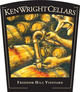 Ken Wright Freedom Hill Vineyard Pinot Noir 2013