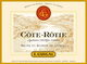 E. Guigal Cote Rotie Brune et Blonde 2010