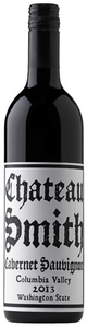 Charles Smith Chateau Smith Cabernet Sauvignon 2013