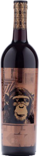 The Infinite Monkey Theorem Cabernet Franc 2013