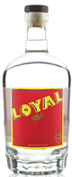 Prairie Wolf Spirits Loyal Gin