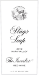 Stags' Leap Winery The Investor 2012