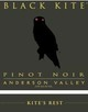 Black Kite Kite's Rest Pinot Noir 2011