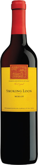 Smoking Loon Merlot 2013