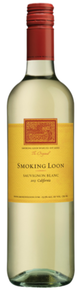 Smoking Loon Sauvignon Blanc 2013