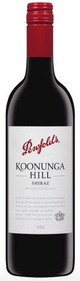Penfolds Koonunga Hill Shiraz 2013