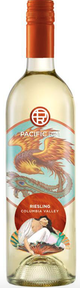 Pacific Rim Riesling 2012
