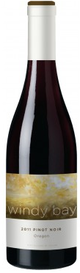 Windy Bay Pinot Noir 2012