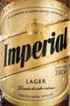 Imperial Beer Lager