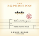 Canoe Ridge Expedition Cabernet Sauvignon 2013