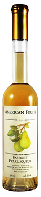 Warwick Valley Winery & Distillery American Fruits Bartlett Pear Liqueur