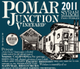 Pomar Junction Syrah 2011