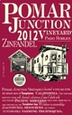 Pomar Junction Zinfandel 2012