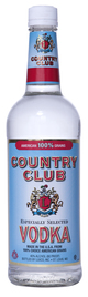 Country Club Vodka Vodka