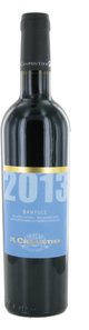 M. Chapoutier Banyuls 2013