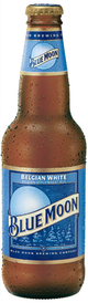 Blue Moon Brewing Company Belgian White