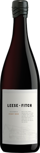 Leese Fitch Pinot Noir 2013