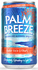 Palm Breeze Ruby Red Citrus Spritz