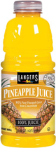Langers Pineapple Juice