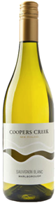 Coopers Creek Sauvignon Blanc 2014