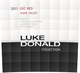 Luke Donald Red 2011