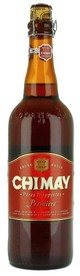 Chimay Premiere Red