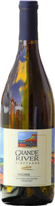 Grande River Vineyards Viognier 2012