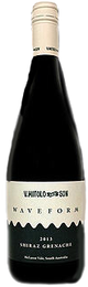 V. Mitolo and Son Waveform Shiraz Grenache 2013