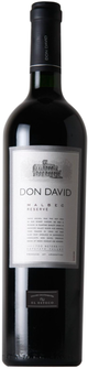 Michel Torino Don David Reserve Malbec 2013