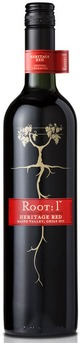 Root:1 Heritage Red 2013