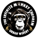 The Infinite Monkey Theorem Riesling 2015