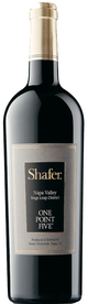 Shafer One Point Five Cabernet Sauvignon 2012