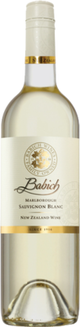 Babich Marlborough Sauvignon Blanc 2014
