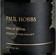 Paul Hobbs Russian River Valley Pinot Noir 2013
