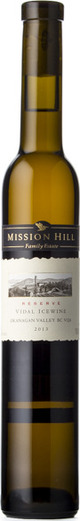 Mission Hill Vidal Icewine 2013